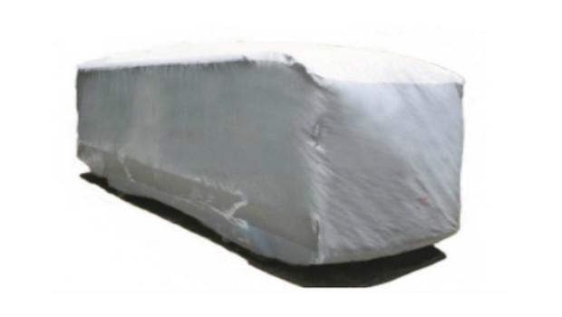 "Prestige Motorhome Covers A Class ""Bus Style"" 20' - 24' - Caravan Covers Direct"