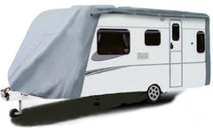 Riese Caravan Cover - Caravan Covers Direct
