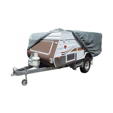 Samson Camper Trailer Cover