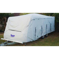 Samson Heavy Duty Caravan Cover - Caravan Covers Direct