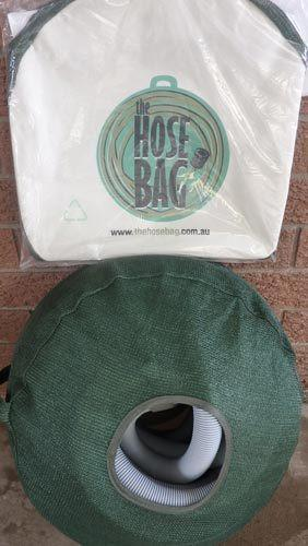 The Hose Bag - Large - Caravan Covers Direct