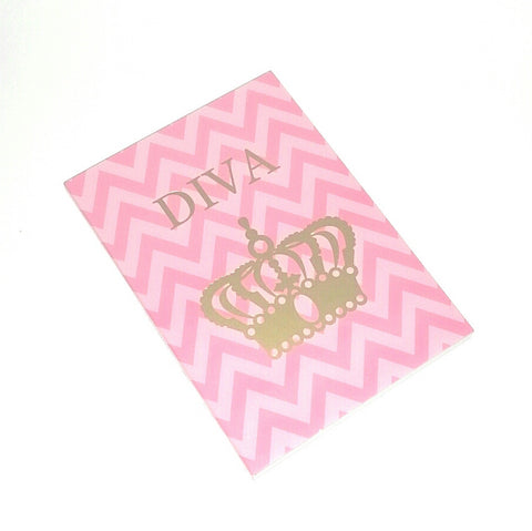 Diva Queen Journal