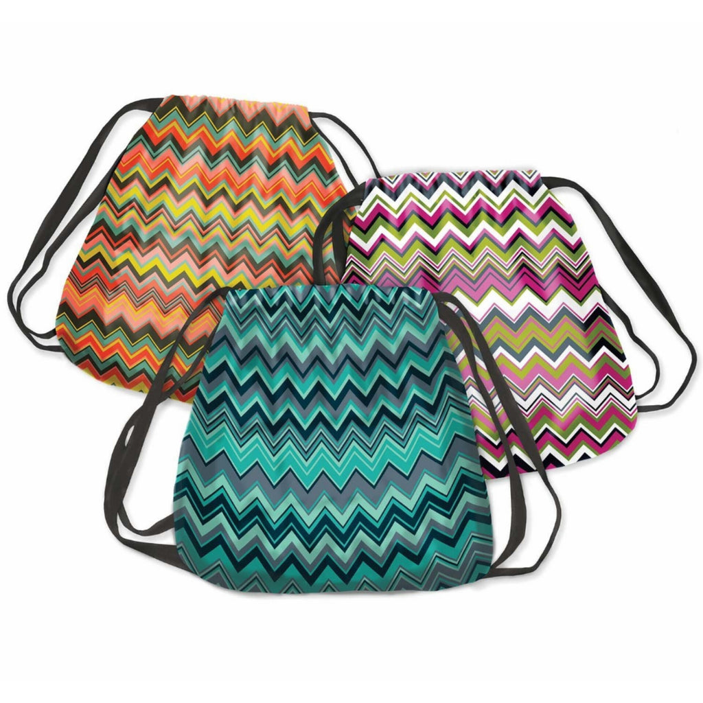 Ziggy Backpacks