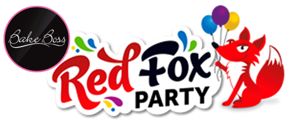 Red Fox Party Supplies