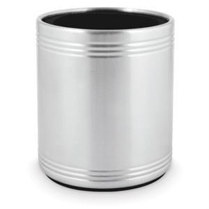 Stubby Holder Stainless Steel