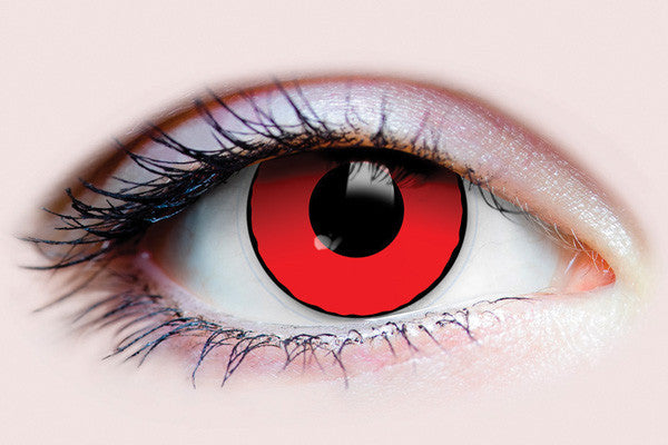 Blood Eyes Contact Lenses