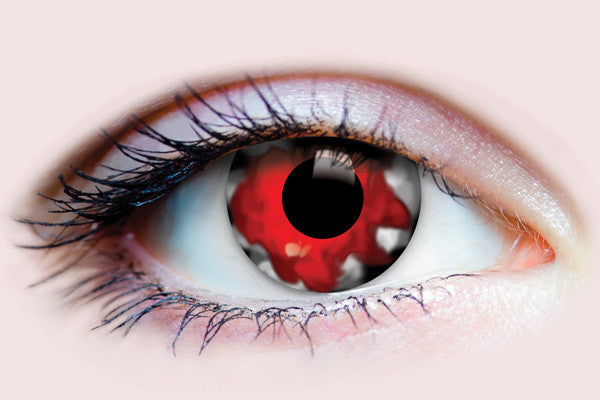 Virus (Walking Dead II) Contact Lenses