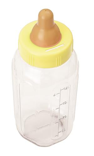 Baby Bottle Money Box.