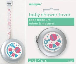 BABY TAPE MEASURE