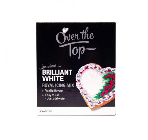 Over The Top Royal Icing 425g