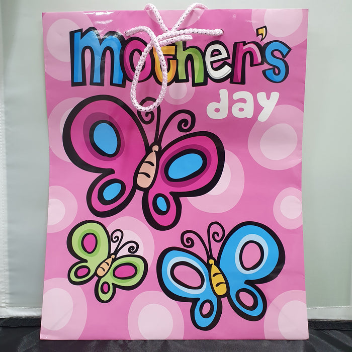 Mother's Day Large Gift Bag
