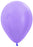 Decrotex 25 Pack Pearl Lilac 30cm Balloon