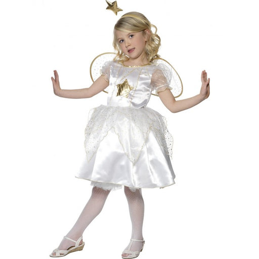 Girl's Star Fairy Costume