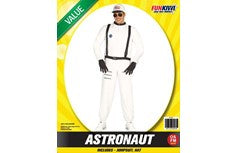 Astronaut Costume Adult