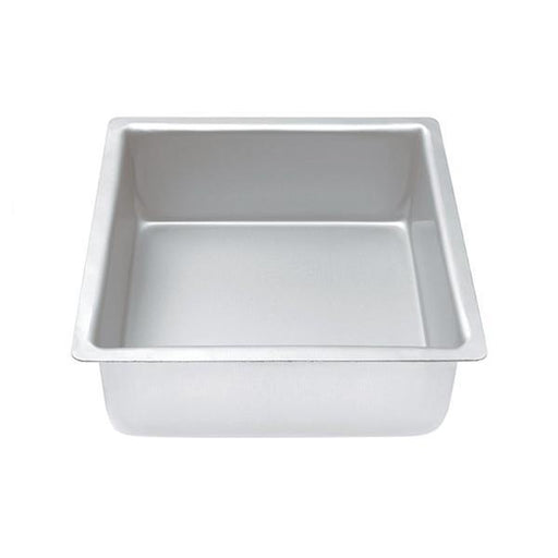 Cake Pan/Tin | 8 Inch | Square | 3 Inch Deep