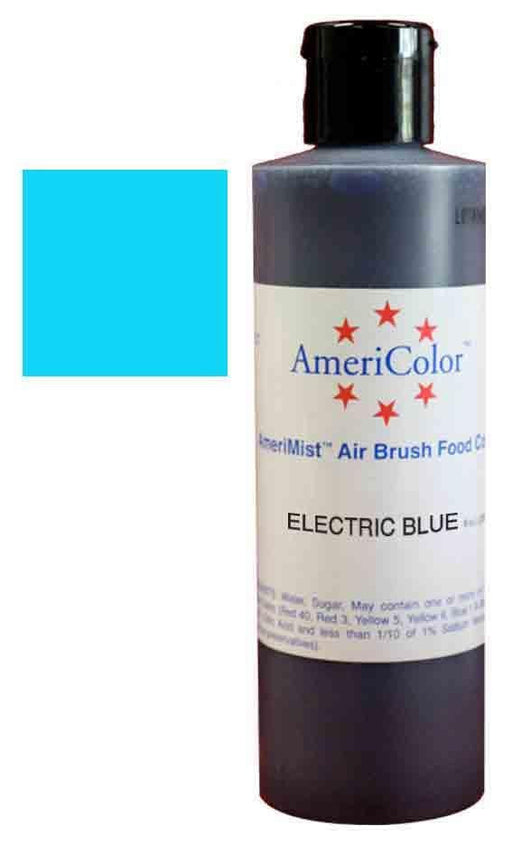 Amerimist Electric Blue - Airbrush 9 Oz