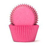 408 Baking Cups - Lolly Pink - 100 Piece Pack