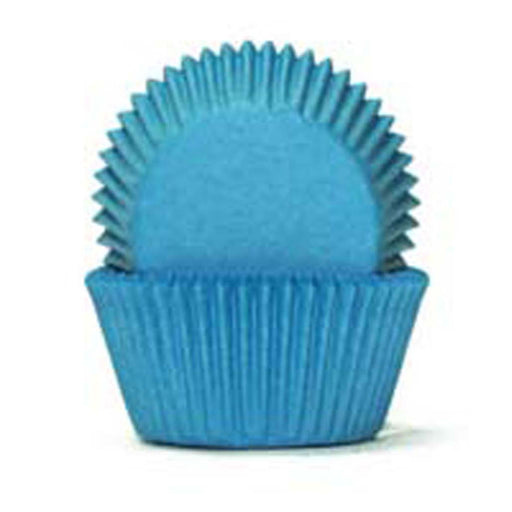 700 Baking Cups - Blue - 100 Piece Pack
