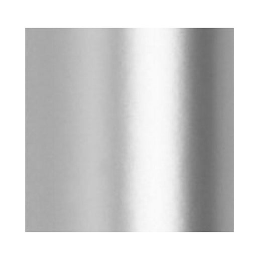 Silver 5 Inch Square 2MM STD Cake Board