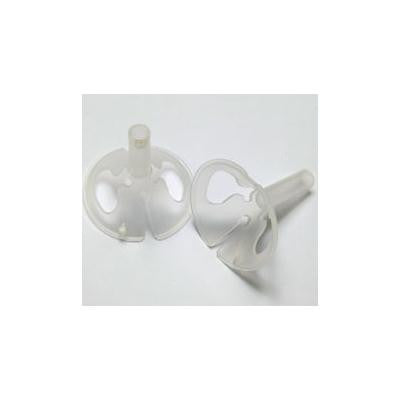 Clear Balloon Maxi Stick & Cup