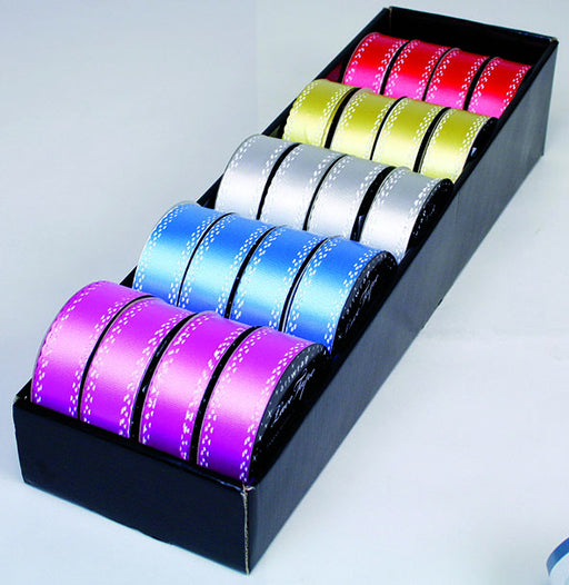 RIBBON ROLL LACE TAPE 10M