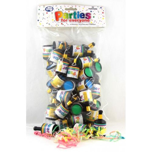 Poppers 50pk