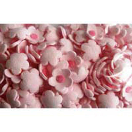 Blossoms Pink Small (1000) - Sugar Flowers
