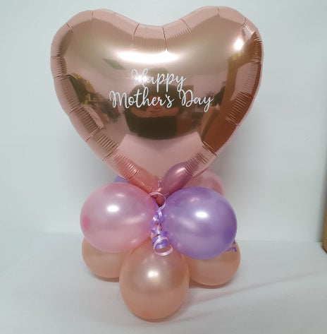 Personalised Air-Filled Balloon Buddy