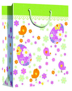 EASTER BAG LARGE