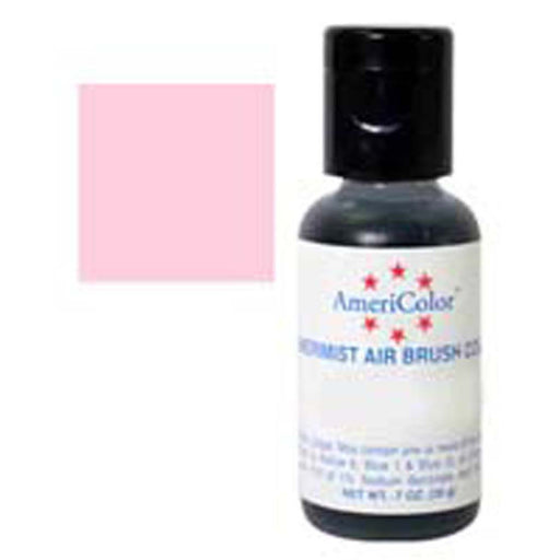 Amerimist Pink Sheen - Airbrush Colour .65 Oz