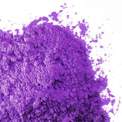 Barco Red Label - Powder Food Colour, Paint Or Dust - 10ml - Lilac