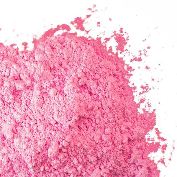 Barco Red Label - Powder Food Colour, Paint Or Dust - 10ml - Pale Pink