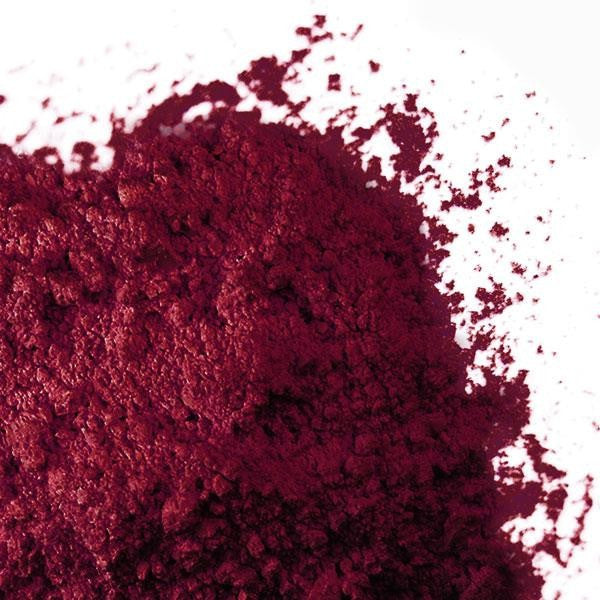 Barco Red Label - Powder Food Colour, Paint Or Dust - 10ml - Plum