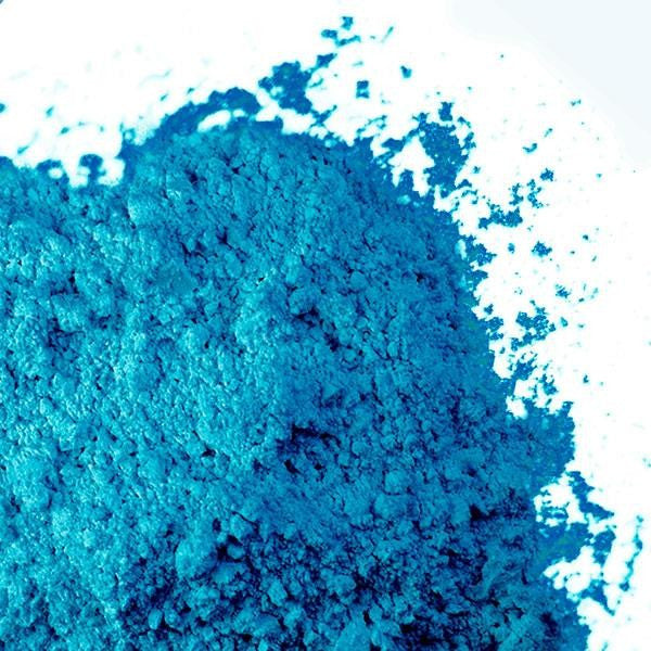 Barco Red Label - Powder Dust - 10ml - Turquoise (Non Edible)