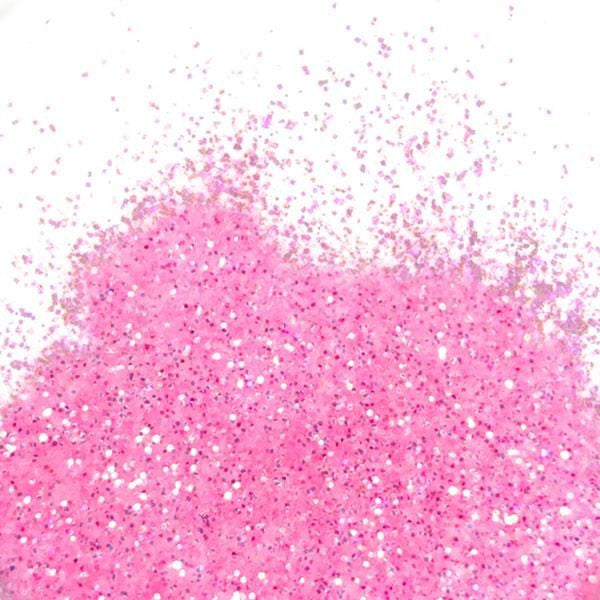 Barco Flitter Glitter - Non Toxic -10ml - Pink