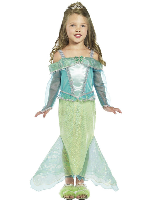 COSTUME MERMAID PRINCESS - SIZE S