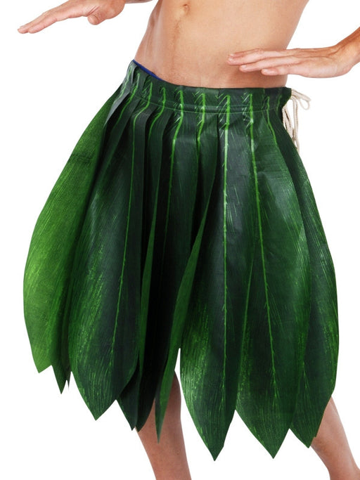 Hawaiian Leaf Skirt