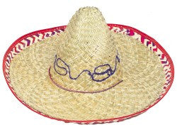 Adult Sombrero Hat