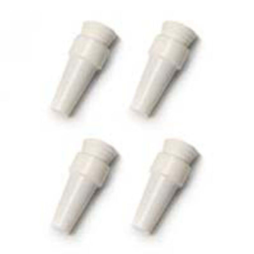Ateco | 4 Piece Cake Coupler Cover Set