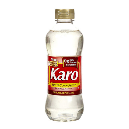 Karo Light Corn Syrup - 16 Oz