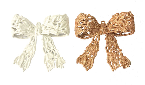 Assorted Bow Ornament