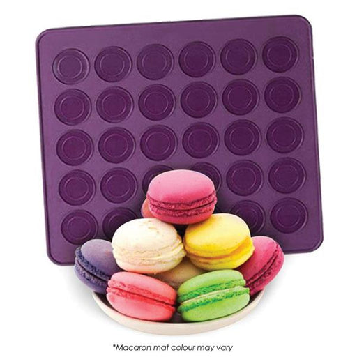 Macaron Silicone Mat For 30