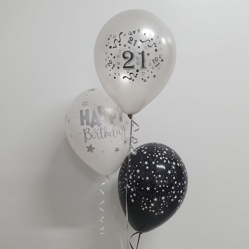 3 BALLOON BOUQUET (print)