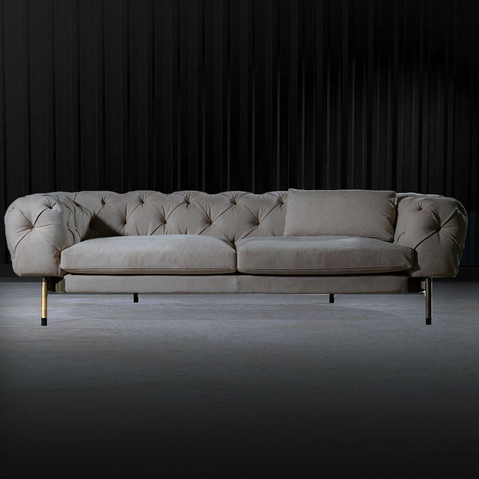 Ebarza Online Furniture Stores UAE Modern Sofa