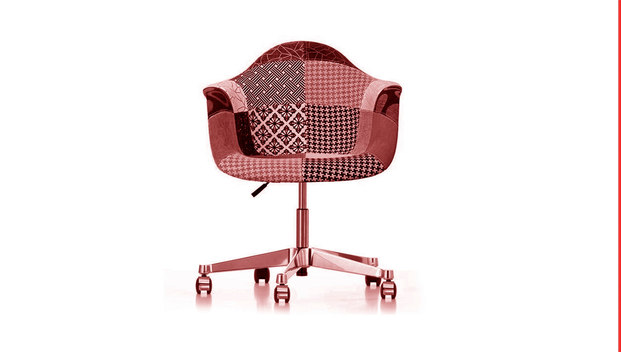 Ebarza Online Furniture Stores UAE Office Chairs