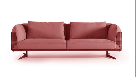Ebarza Online Furniture Stores UAE Sofa