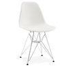 Dinning Chair- Plastic- MS0038-M-C