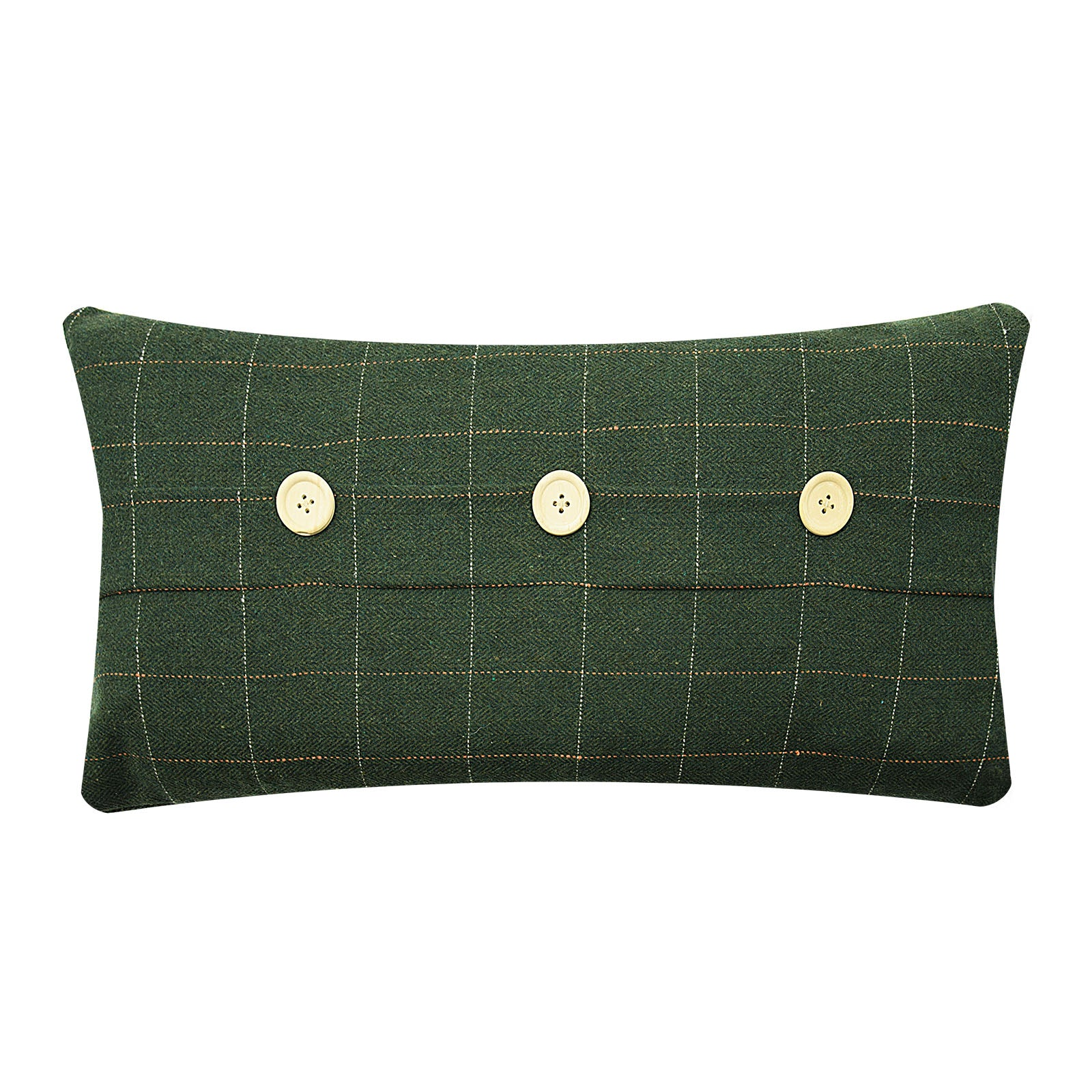 30x60 CM Cushion Cover  1890A-012-Green - ebarza