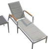 Pre-Order 50 days delivery Phoenix  Sunbed+table  Phoenix-L