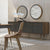 Pre-order 40 days delivery Alvin Sideboard/Console  Alvin008